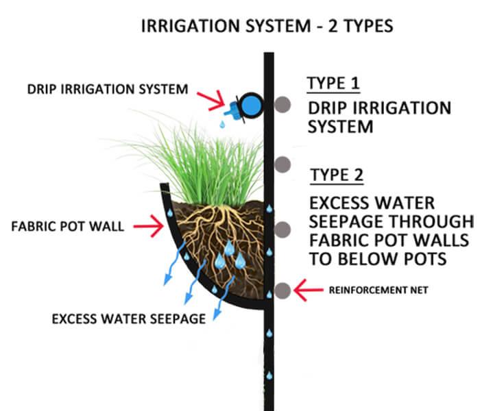 Sri lanka, Skygrow, Skytech Engineering, Growbags, drip irrigation