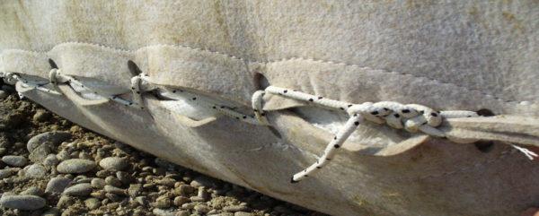 Sea Erosion Control Sand Bags